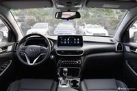 2020款全新途胜1.6T自动两驱智联版280TGDi国VI