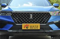 2019款奔腾T77 1.2T自动豪华型230 TID国V