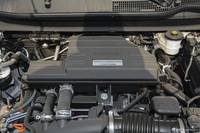 2019款CR-V 1.5T 240TURBO自动两驱都市版国V