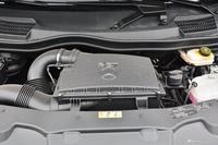 2018款奔驰V级 V260 AMG 运动版