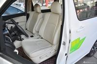 2018款野马EC30 R350 超值版
