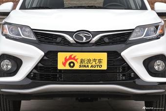 2019款东南DX3 1.5L手动豪华型 国VI