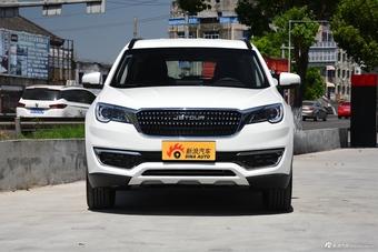 2019款捷途X70S EV E动版