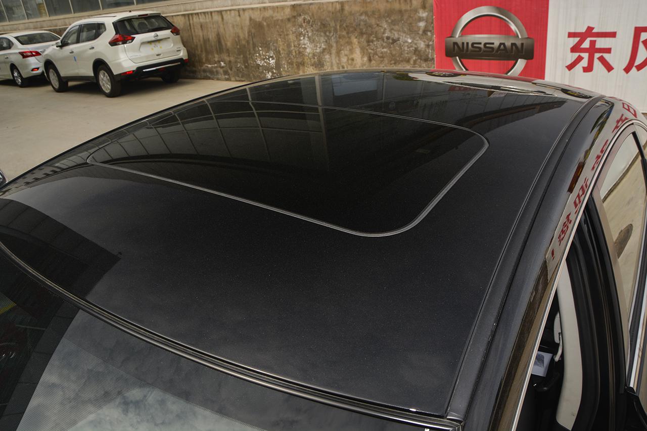 2018款轩逸1.6L手动XL豪华版