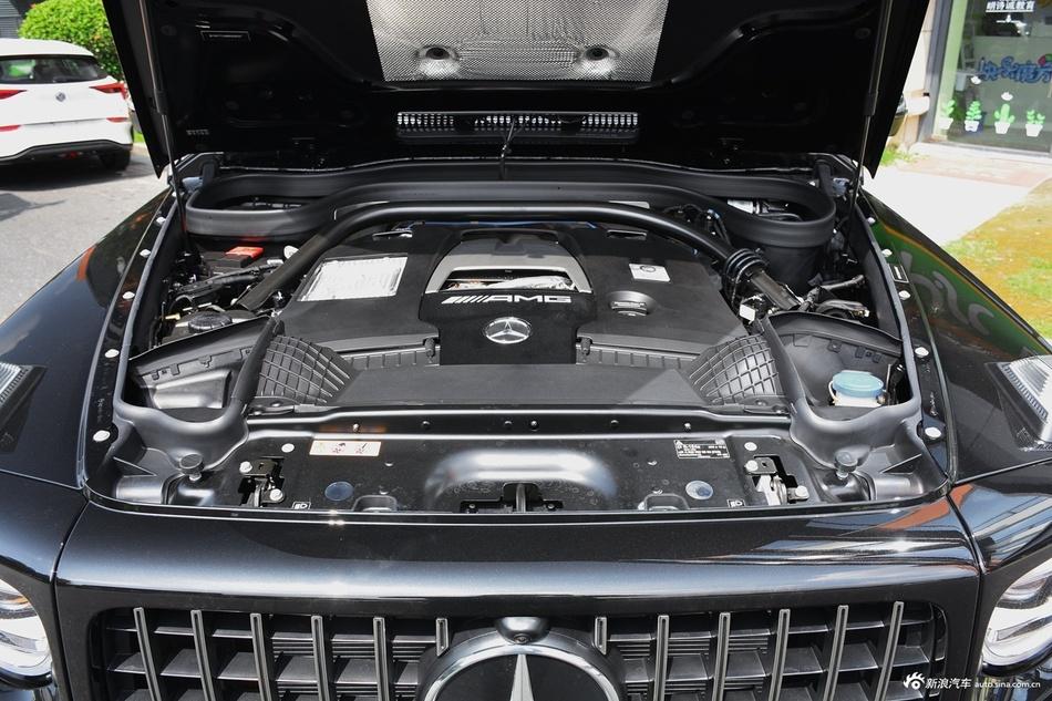 2021款AMG G 63