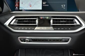 2019款宝马X7 xDrive40i 领先型豪华套装