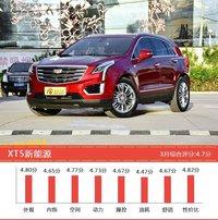 50-70万SUV车型车主综合评分排行榜,哪款值得买?