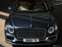 英伦奢华代表,澎湃动力,Bentley Flying Spur