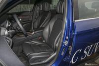 2020款奔驰GLC 260 L 4MATIC豪华型