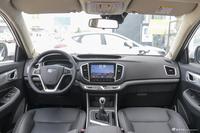 2019款远景SUV 1.4T手动4G互联豪华型国VI