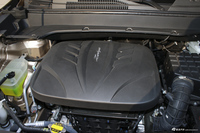2018款众泰T300 1.5L自动精英型