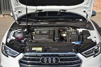 2019款奥迪A3 1.4T自动Sportback 35 TFSI进取型国VI