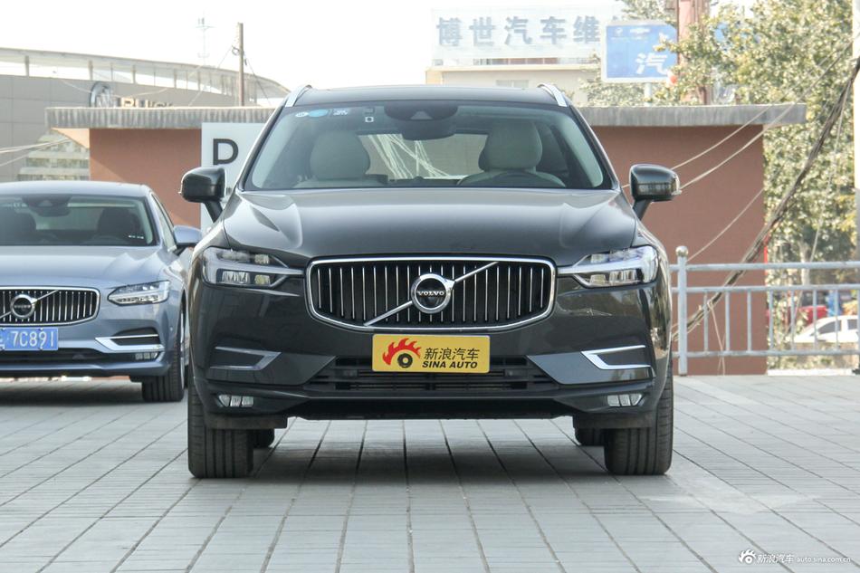 沃尔沃XC60促销中,最高直降8.68万,新车全国28.29万起!