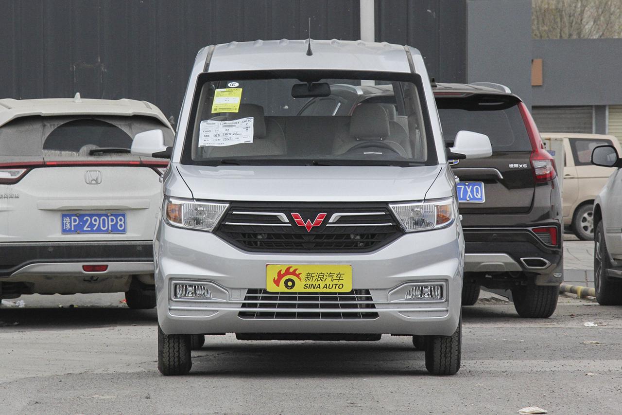 2019款五菱宏光V 1.5L 手动标准型