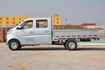 2019款神骐T10 1.5L标准型载货车双排995kg