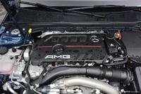 2020款AMG A 35 L 4MATIC先型特别版