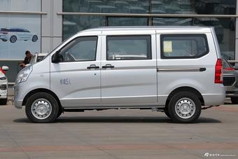 2021款五菱荣光S 1.2L标准型助力版5座LSI