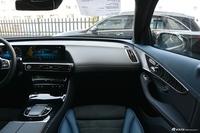 2021款奔驰EQC 400 4MATIC