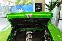 2019款Huracan 5.2L自动 EVO Spyder