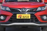 2019款东南DX3X酷绮1.5T自动尊贵型