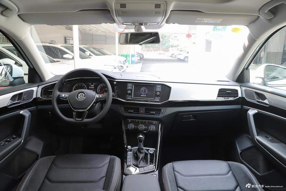 2019款探岳2.0T自动两驱豪华型330TSI 国VI