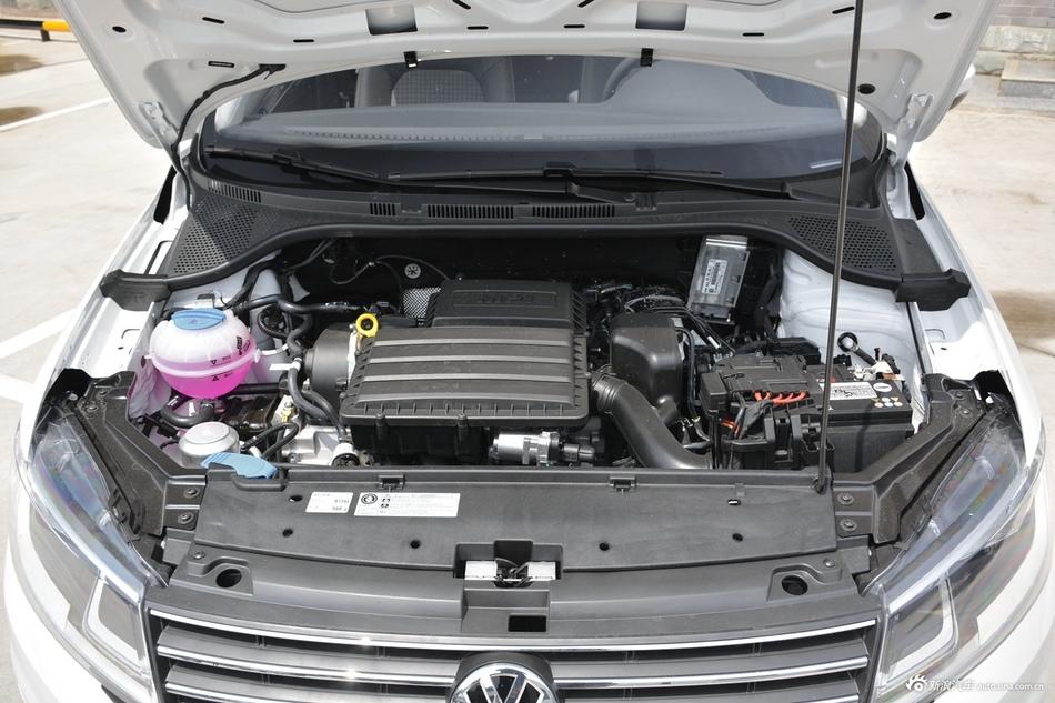 2019款桑塔纳1.5L自动舒适版国VI