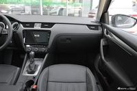 2019款明锐旅行车TSI280 DSG旗舰版国V