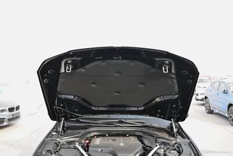 宝马6系GT底盘图