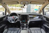 2017款比亚迪宋MAX 1.5T自动智联豪华型7座