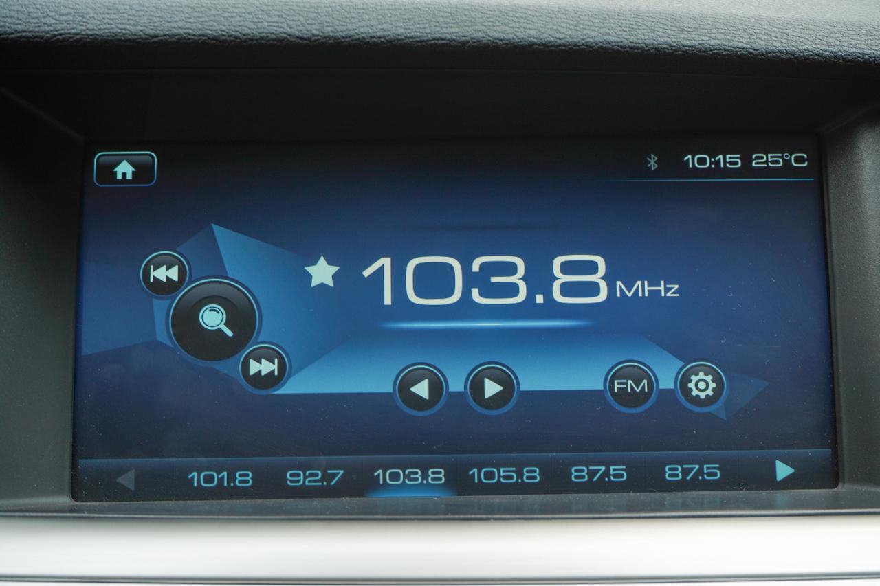 2019款哈弗H7L 2.0T自动豪华型