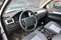 2018款神骐F30 1.5L手动单排标准版3米货厢745载重DAM15L