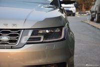 2019款揽胜运动版3.0T自动V6 HSE DYNAMIC