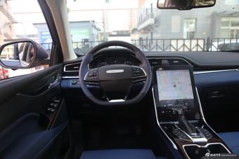 2019款上汽大通D60 1.5T自动极客全配版