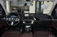 2019款宝马 X3 xDrive25i M运动套装
