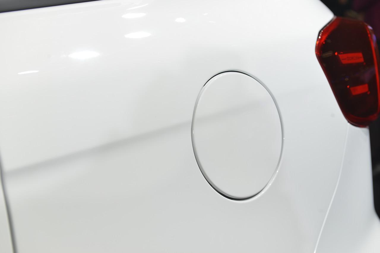 2019上海车展实拍:大乘G60E新能源