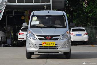 2019款五菱荣光V 1.5L手动封窗车实用型国VI LAR