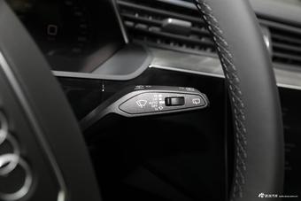 2021款奥迪e-tron 50 quattro 臻选型