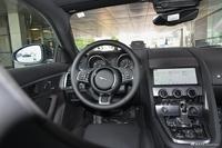 2019款捷豹F-Type 3.0T自动硬顶版