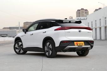 2020款Aion LX(埃安LX) 80 智尊版