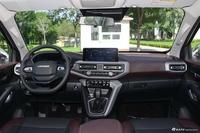 2020款长安凯程F70 2.0T 手动四驱行政版国V标轴