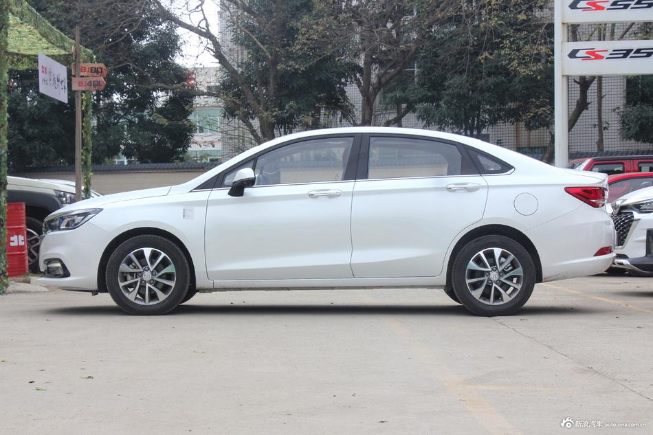 4月热销中 北京汽车全新D50宁波劲爆优惠7.9折起