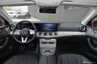 2018款奔驰CLS级2.0T自动300 动感型