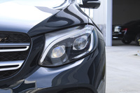 2019款奔驰GLC 2.0T自动300 L 4MATIC动感型