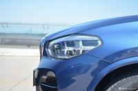2019款宝马X3 xDrive30i 领先型 M运动套装