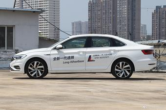 2019款速腾1.4T DSG旗舰型280TSI国VI