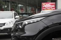 2018款观致5 SUV改款1.6T自动尊贵型