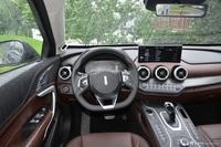 2020款WEY VV7 GT 2.0T 自动旗舰型