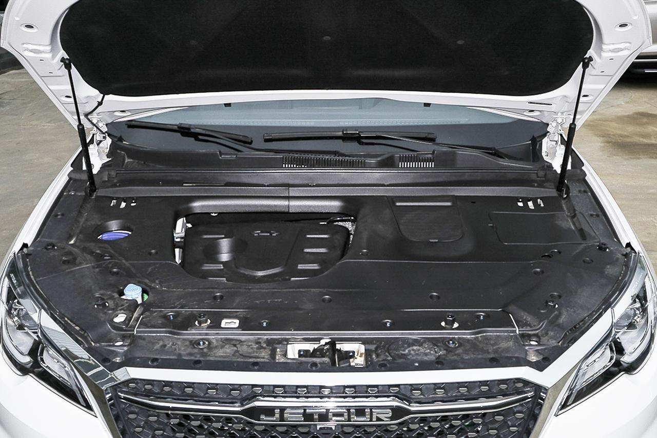 2019款捷途X70S 1.5T 手动征途版