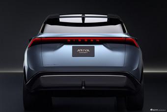 2020款Ariya Concept