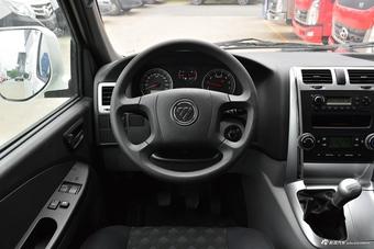 2020款风景G5 2.4L手动商运版长轴平顶5座多用途乘用车4K22D4M